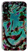 Colorful Expression 15 IPhone Case