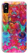 Colorful Life IPhone Case