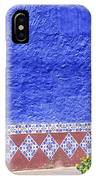 Colorful Mexico IPhone Case