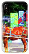 Colorful New Orleans IPhone Case