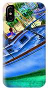 Colorful Sailboat IPhone Case