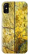 Colorful Slate Tile Abstract Composite H2 IPhone Case