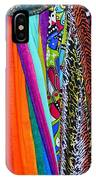 Colorful Tapestries IPhone Case
