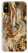Colors Of Bark IPhone Case