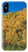 Colors Of Colorado  IPhone Case