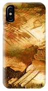 Colors Of The Desert IPhone Case