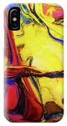 Colors Of The Wind 4 IPhone Case