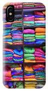 Colors IPhone Case
