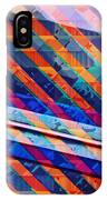 Colors Play IPhone Case