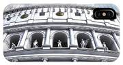 Colosseum IPhone X Case
