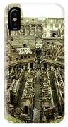 Colosseum IPhone Case