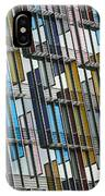 Colour Collage IPhone Case