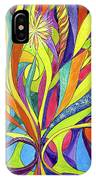 Colourful 2009 IPhone Case