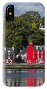 Colourful Tobermory IPhone Case