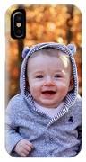 Colton IPhone Case