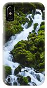 Columbia Gorge 1 IPhone Case