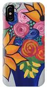Columbia Valley Grapevine  IPhone Case