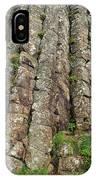Columns Of Giants IPhone Case