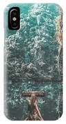 Come In My Paradise IPhone Case