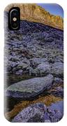 Comeragh Mountains 1 IPhone Case