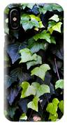 Common Ivy IPhone Case