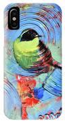 Common Yellowthroat IPhone Case