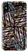 Communal Branches IPhone Case
