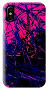 Complex Abstract IPhone Case