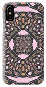 Complex Geometric Abstract IPhone Case