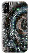 Complexity City IPhone Case