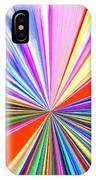 Conceptual 21 IPhone Case