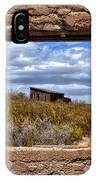 Concrete Window IPhone Case