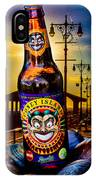 Coney Island Beer IPhone Case