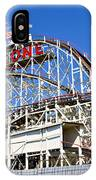 Coney Island Memories 2 IPhone Case