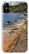 Congor Rocks IPhone Case
