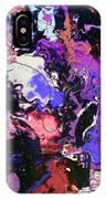Conjure The Magic IPhone Case