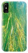 Consequence IPhone Case