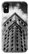 Consolidated Edison Building IPhone Case