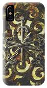 Conspirators Of The Crown IPhone Case