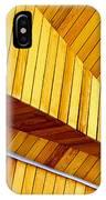 Contour And Design IPhone Case