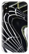 Conveluted IPhone Case