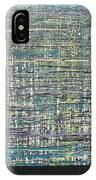 Convoluted IPhone Case