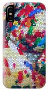 Cookies Mosaic IPhone Case