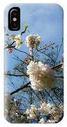 Cool Cherry Blossoms IPhone Case