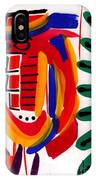 Cool Dude IPhone Case