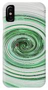Cool Mint Whip IPhone Case
