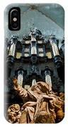 Cool Organ IPhone Case