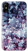 Cool Sunset Jasmine In Bloom IPhone Case