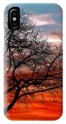 Cooling Down IPhone Case