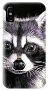 Coon IPhone X Case